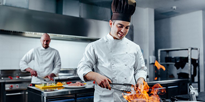 Cocina Nacional e Internacional